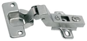Bisagra cazoleta 35 mm sin freno de 30º